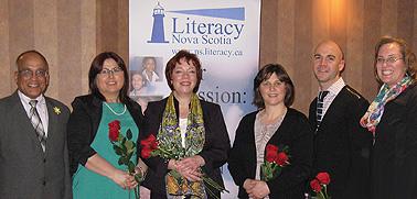 Adult Learners Week Contest Winners, April 18, 2013